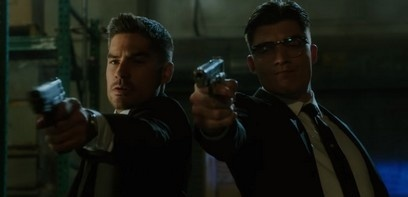 From Dusk Till Dawn : The Series : un trailer pour la saison 3